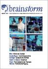 Brainstorm - Das Magazin der Deutschen Hirntumorhilfe - Themen u.a. Klinische Studien in der Neuroonkologie