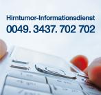 Hirntumor-Patienten-Telefon: 03437-702 702
