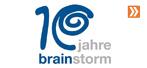 10 Jahre Brainstorm